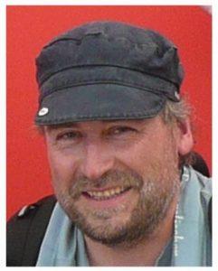 Jan Mensing